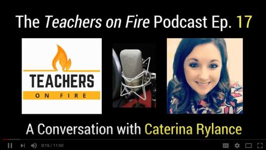 Teachersonfire